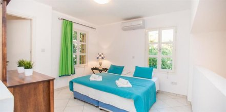 Oceanview Luxury Villa 217