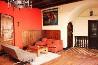 Apart Hotel Cerro Santa Lucia