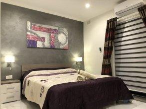 Marsascala Sea View Luxury Apartment & Penthouse
