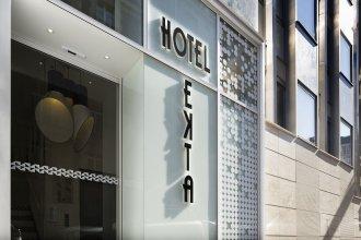 Hotel EKTA