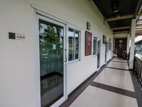 Nida Rooms On Nut 6 Mega Mall