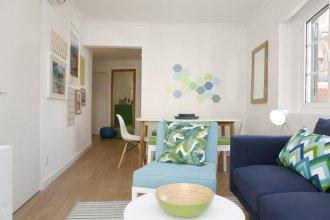 Double apartment heart of Cascais
