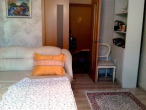 Rooms in Apartment on Tbilisskiy Bulvar 11