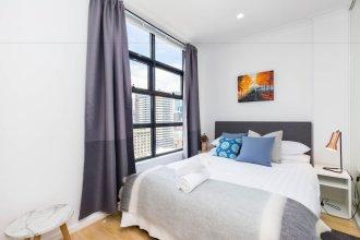 ROLAND, 1BDR Melbourne Apartment