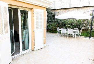 Appartement Le Pearl