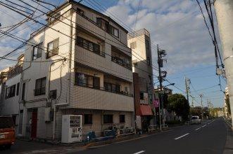 Ofu Jyoshi Kaikan - Women Only (отель для женщин)