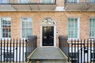 Tavistock Place Apartments