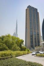 Dream Inn Dubai Apartments - Index Tower