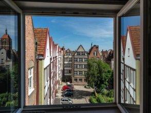 Rent a Flat Apartments - Grobla St.