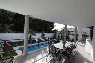 Villa Can Pastilla II