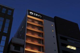 Sanco Inn Grande Tokyo Hamamatsucho