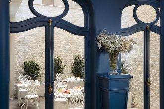 Hôtel Céleste Batignolles Montmartre