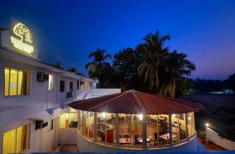 Treehouse Silken Sands Hotel