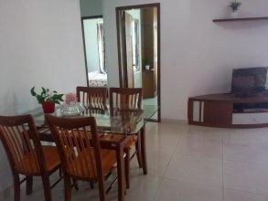 Leyi Family Apartment