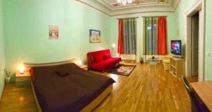Apartments Comfort