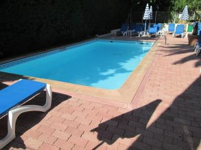 Apartment With one Bedroom in Nice, With Shared Pool, Enclosed Garden and Wifi