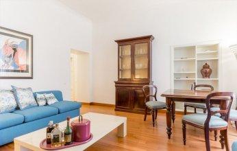 Blue Spirit Apartment