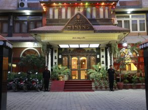 Hotel Manang Pvt. Ltd.