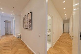 Singerstraße Luxury Apartment
