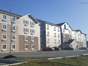 WoodSpring Suites Columbus North I-270