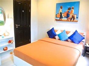 Kamala Regent 2 bedrooms Pool Access Apartment