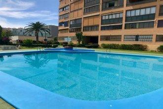 Albaida Apartment