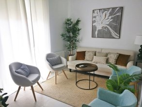 Brand New 4 Bd Apartment Next To The Cathedral. Mateos Gago Iv