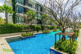 The Title Phuket - East Wing by SM