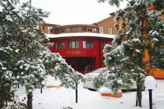 Отель Корона Химки