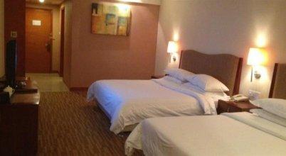 Starshine Hotel-shenzhen Huanggang Branch