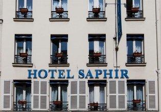 Saphir Grenelle