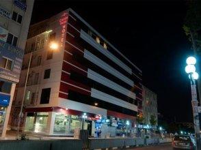 Cadde Park Hotel