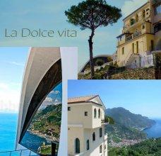 Villa La Dolce Vita