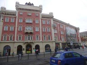 Apartment DL centrum