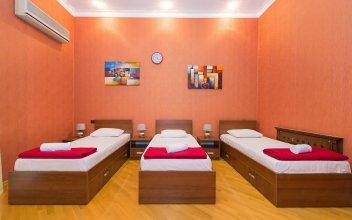 Stay Inn Baku Hostel