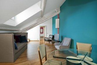 Brera Apartments in Porta Venezia