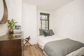 Cosy 2 Bedroom in Stoke Newington With Private Patio