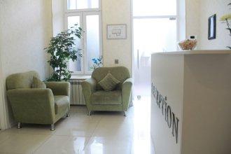 Отель Drop Inn Baku
