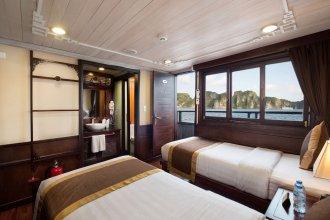 Apricot Premium Cruise