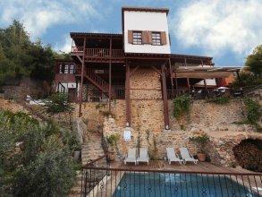 Отель Villa Turka