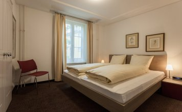 EMA House Serviced Apartments Beckenhofstrasse 22