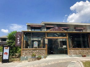 Tranquil Retreat Resort at Great Wall