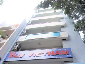 HoLo Garcerie Saigon Serviced HomeStay