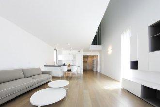 Be Apartments Volturno