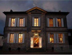 Château Franc Pourret