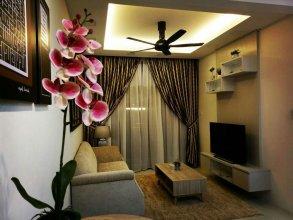 Greenfield Residence Kota Kinabalu