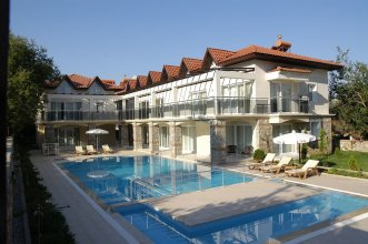 Orka Olivia Apartments