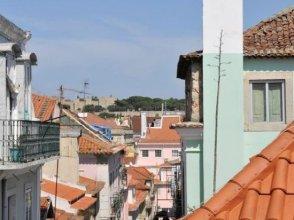 MyPlace - Lisbon - Chiado