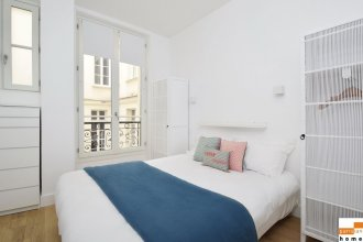 202095 - Charming Apartment for 6 People in the Heart of Paris