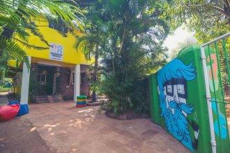 Roadhouse Hostels - Goa